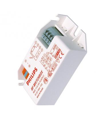 HF M RED 124 SH TL/TL5/PL-L 230 240V 913700420666 8711500910400