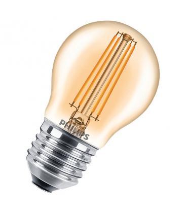 Classic LedLuster D 5 35W 220V 825 GOLD P45 CL E27 Regulable 929001395502 8718696750902