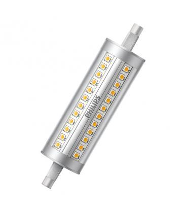 CorePro Led Linear D 14 120W 830 220V R7s 118mm  zatemnljivo 929001353602 8718696714003