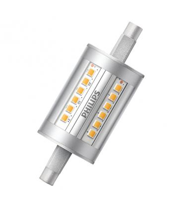 CorePro Led Linear ND 7.5 60W 830 220V R7s 78mm 929001339002 8718696713945