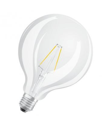 Led Parathom Classic Globe 60 7W 827 220V E27 Filament LEDPG12560 7W/8 4052899972773