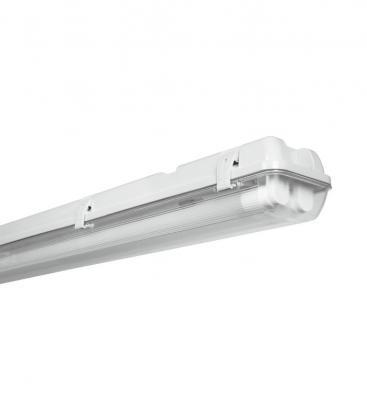 Led SubMARINE 2x17W 840 IP65 1200mm SUBMARINE-2X17W-4000K 4052899398320