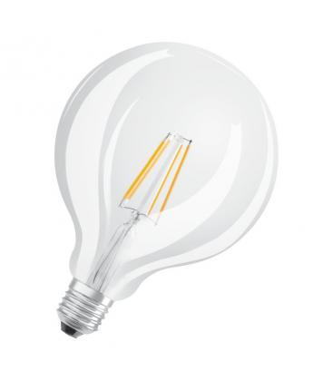 Led Classic Globe 60 7W 827 220V E27 LEDSG12560-7W/8 4052899972377
