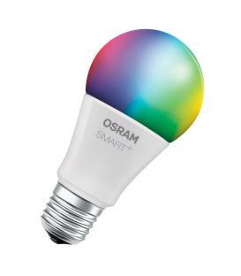 Več o SMART+ Classic A RGBW 60 10W E27 Multicolor