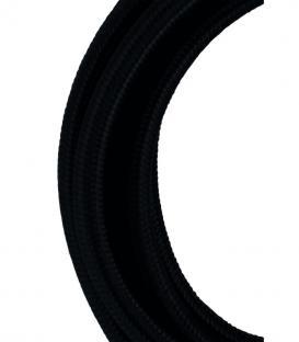 Plus de Câble textile 2C Noir 3m