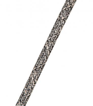 Câble Tweed 2C Noir 3m 141767 8714681417676
