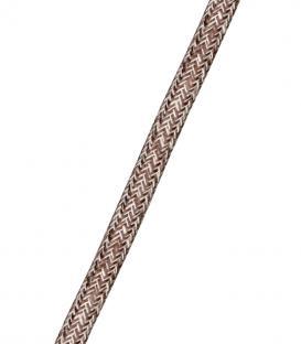 Več o Kabel Tweed 2C Rjava 3m