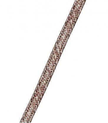 Kabel Tweed 2C Braun 3m 141768 8714681417683