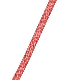 Mehr über Kabel Tweed 2C Rot 3m