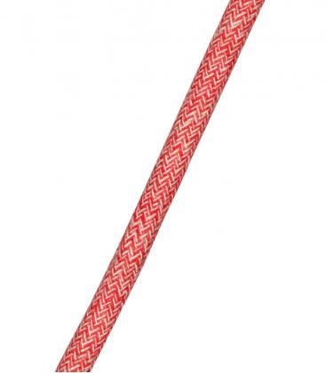 Kabel Tweed 2C Rdeča 3m 141769 8714681417690