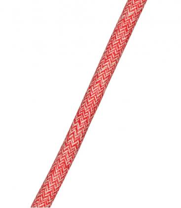 Kabel Tweed 2C Rot 3m 141769 8714681417690