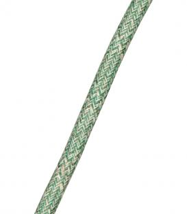 More about Cable Tweed 2C Green 3m