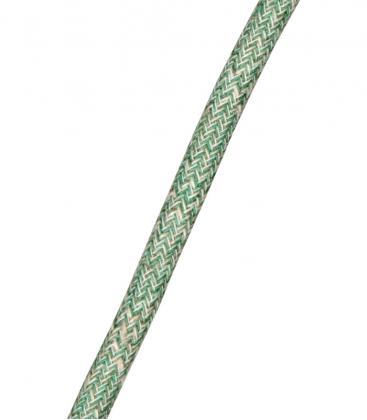 Kabel Tweed 2C Zelena 3m 141770 8714681417706