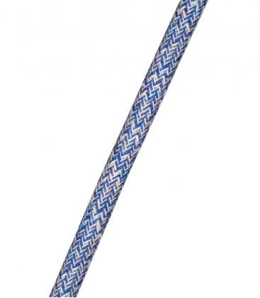 Cable Tweed 2C Azul 3m 141771 8714681417713