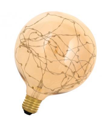 Led Chic Globe 1.5W 2500K CL E27 Gold 80100039433 8714681394335
