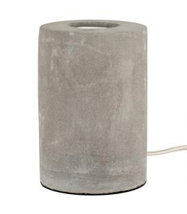 Več o Namizna svetilka E27 Beton