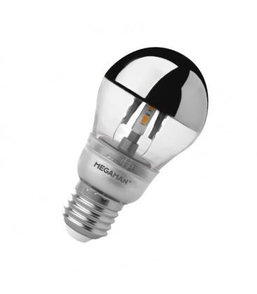 Corona Plata 5W E27 2800K Regulable LS0505d-E27-2800K-230V 4020856210275