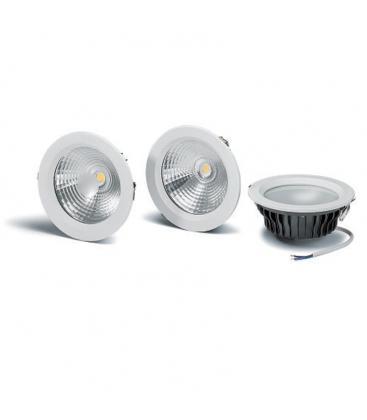 Downlight Prime K L 500 mA 850 75D Klar 566402 4050732381003