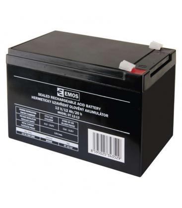 SLA Battery 12V/12Ah B9656 8595025343529