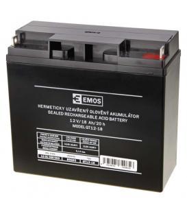 More about SLA Battery 12V/18Ah
