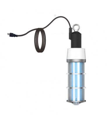 Portatile Lampada disinfezione UV-C 60W E27 U10-60W 3830025381009