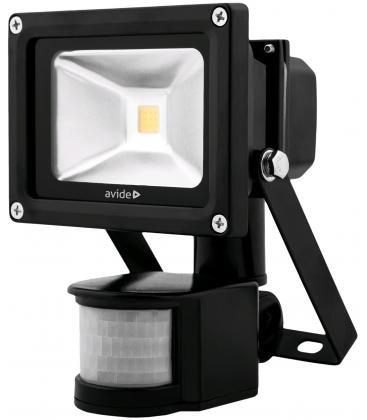 Led Reflektor 10W (100W) NW IP65 PIR con sensor de movimiento ABFLNW-10W-PIR 5999562283042