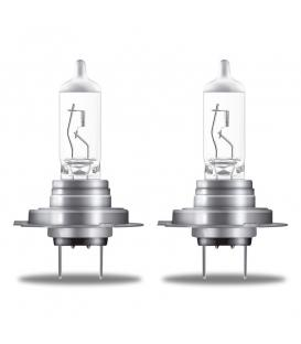 More about NIGHT BREAKER SILVER 12V H7 55W PX26D Double pack