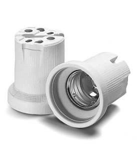 More about Lampholder E40 Porcelain
