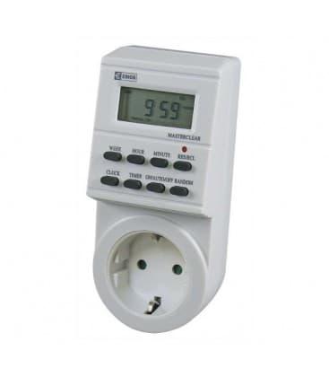 Timer orologio programmatore digitale P5521 8595025324788