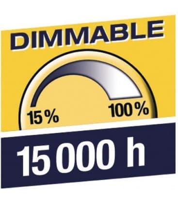 Dulux DIM 20W 827 220V E27 DULUX-DIM-20-827 4008321080370