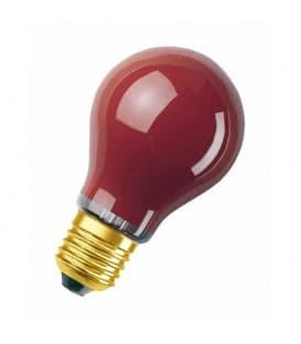 Decor A 11W E27 Rot