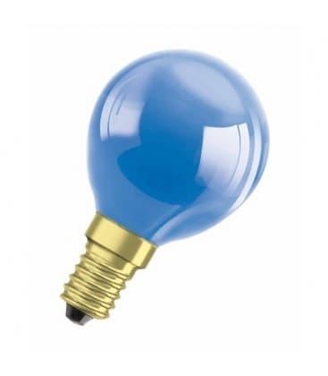 Decor P 11W E14 Azul DECOR-P-11-BL 4008321545787
