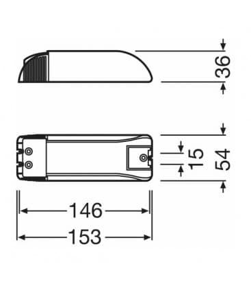 HTM 150/230-240V 50-150W mouse
