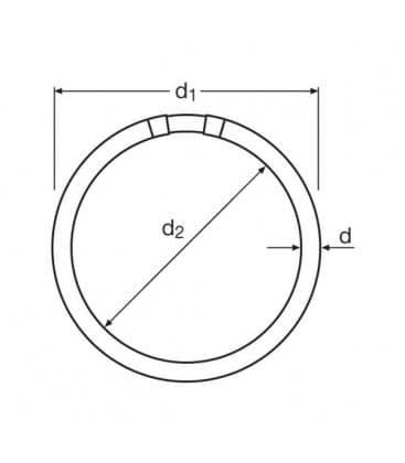 FC 22W-827 2GX13