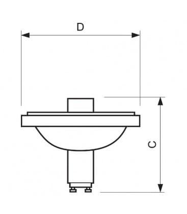 Cdm-R111 70W-830 GX8.5 10D