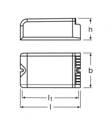 PTO 70/220-240 3DIM