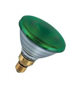 Concentra Par38 fl 80W 240V E27 green
