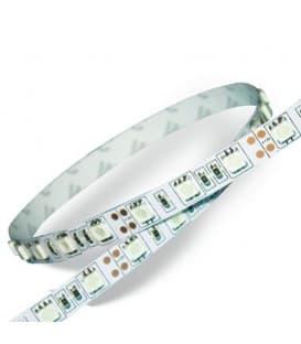 LED streifen 12V 5050 14,4W/m IP20   warmweiss