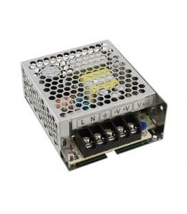 LED de alimentacion de 12V  36W 110-220V