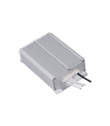 LED de alimentacion de 12V 100W 110-220V a prueba de agua