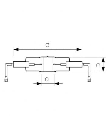 Offset Print HPA-R uv-a 1000/20 Riprografia