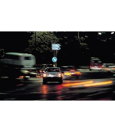 Diadem 7538LDR PR21-5W 12V Sembra bianco, brillare giallo