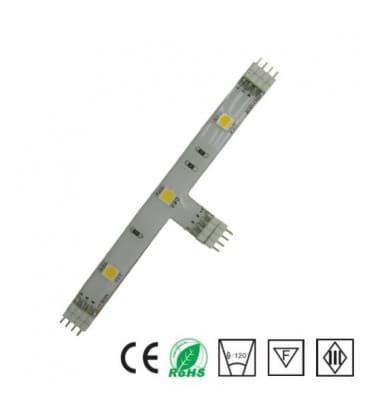 LED del gabinete T conector