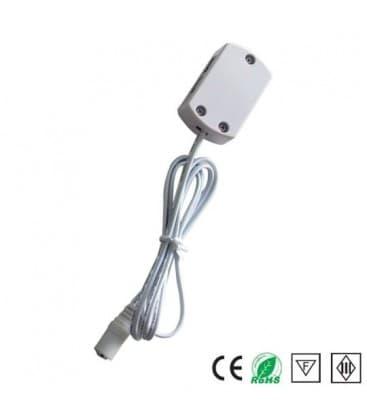 LED repartiteur armoire 4