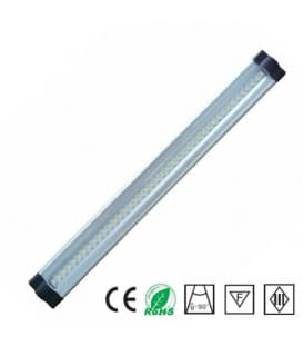 LED cabinet luce 12V 3W WW 300mm