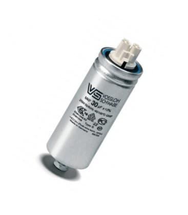VS Condensatore 50mF 50/60Hz 250V 41053 500322 4050732111907