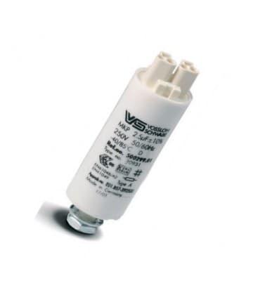 VS-Kondensator 20mF 50/60Hz 250V 41001 500316 4050732003424