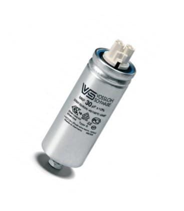 Condensador VS 40mF D45 / L90 250V 41061 504543