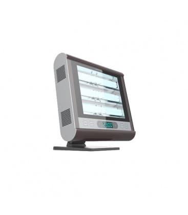 KN-4006B1 6x9W 220V UVB UV Bureau Phototherapie