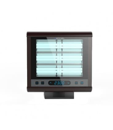KN-4006B1 6x9W 220V UVB UV Desktop Phototherapy